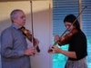 An Evening of Violin and Viola Duets